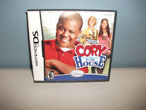 Jeu Cory in the House (Disney) Nintendo DS