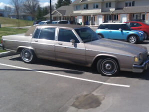 1984 Buick Electra Park Avenue Other