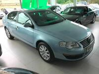 2006 Volkswagen Passat 1.9TDI - 1KEEPER - 2STAMP - MOT:JAN2018 - 2KEYS