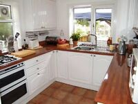 Spacious and furnished 3 Bedroom Semi detached house for rent in Burnage, South Manchester