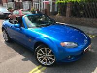 2006 Mazda MX-5 2.0i Sport Roadster Converible***FINANCE***HISTORY***WARRANTY***
