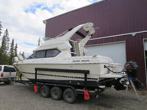 Bayliner 2858 Ciera Fly Bridge for sale