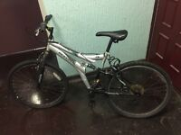 26 inch Dunlop special edition bike