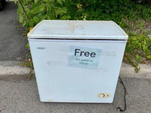 Danby Chest Freezer - FREE