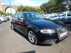 Audi A4 Avant 2.0TDIe ( 136ps ) 2012MY Technik