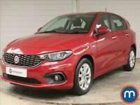 2019 Fiat Tipo 1.4 Easy Plus 5dr Hatchback Petrol Manual