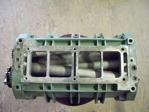Blowers  and other parts  for  Detroit Diesel Engines