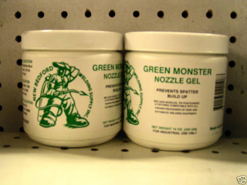 Nozzle Dip (2) jars 1 POUND JARS