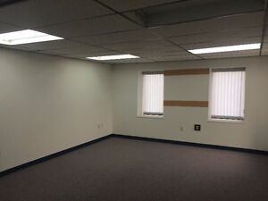 2 nd Floor Office Space, Downtown Windsor