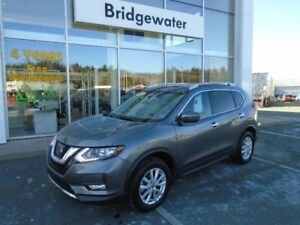 2017 Nissan ROGUE SV - GREAT VALUE!