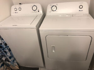 Washer,Dryer