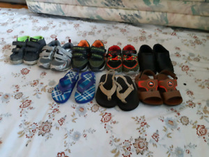Toddler shoes Boys