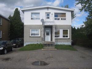 Blos à logements à vendre Alma