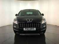 2013 PEUGEOT 3008 ALLURE HDI SERVICE HISTORY FINANCE PX WELCOME