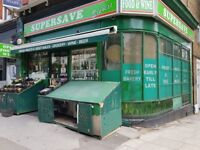 SUPERSAVE FOR SALE IN HAMPSTEAD , REF: RB282