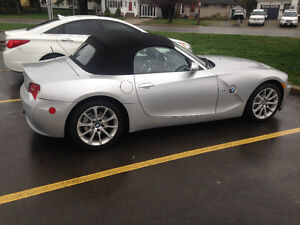 Beautiful Z4 for Sale