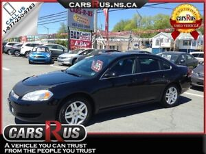 2012 Chevrolet Impala LS.....Includes 4 FREE winter tires!!