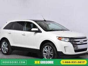 2013 Ford EDGE Limited TOIT PANO, NAVIGATION