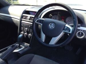 EOI - 2008 SV6 COMMODORE UTE North Ward Townsville City Preview