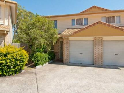 Spacious Two Storey Three Bedroom Townhouse