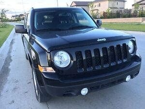 2014 Jeep Patriot 4x4 SUV Crossover