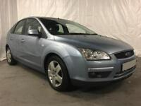 2007 Ford Focus 1.4 (80ps) Style Hatchback 5dr *** Long MOT *** Stunning Example
