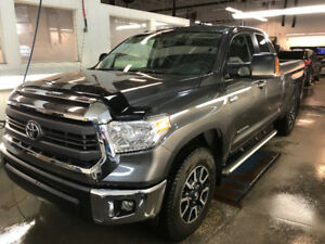 2015 Toyota Tundra trd Camionnette