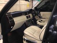 2006 Land Rover Range Rover 3.0 Td6 Vogue 5dr