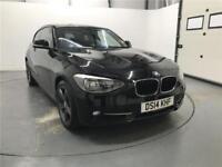 BMW 1 Series 118d Sport 3dr