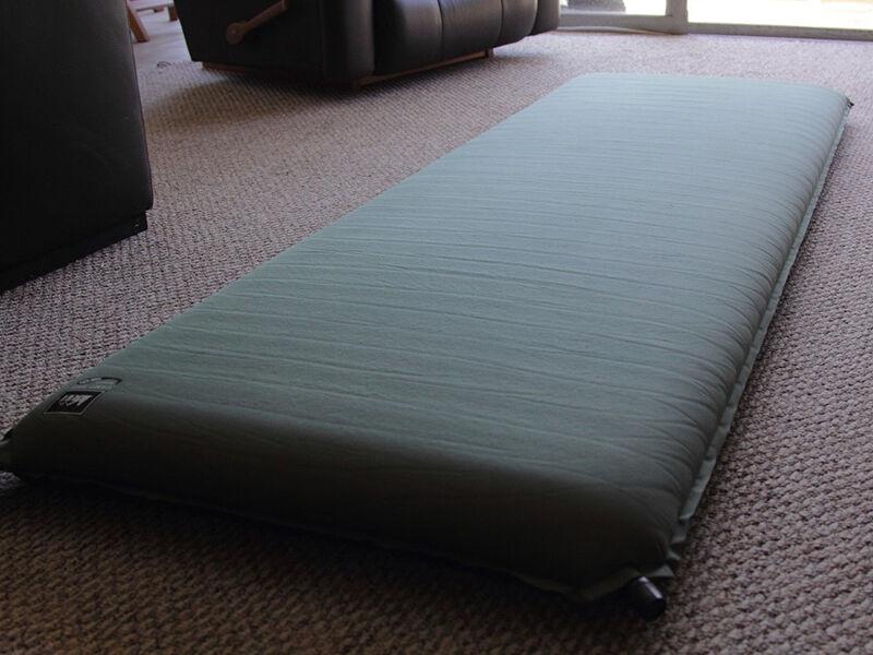 Foam Camping Pad