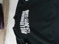 AUTHENTIC BILLIONAIRE BOYS CLUB SWEATSHIRT