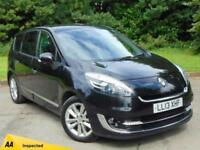 2013 13 RENAULT SCENIC 1.6 GR DYNAMIQUE TOMTOM LUXE ENERGY DCI S/S 5D DIESEL