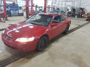 Honda Accord Coupe Need gone as soon as possible