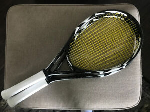 Head MG-10 Oversize Tennis Racquets w/ Tour Bag - Lightly Used