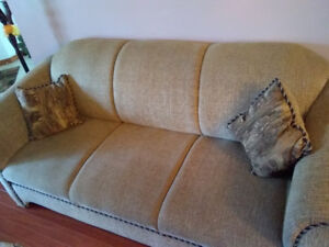 Couches- great condition