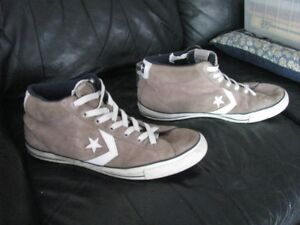 Converse All Star 2012 - Size 12 -  LIGHTLY WORN -- INSPIRED BY