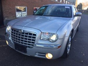2008 Chrysler 300C Hemi with Etested and Certified  warranty