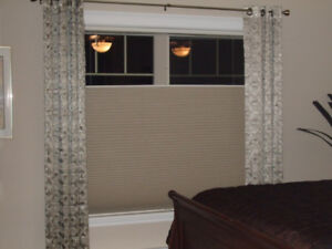 MAYAN GROMMET TOP CURTAIN PANELS