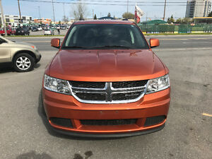 "2011 Dodge Journey LOW MILEAGE '""Safety E-test"""""