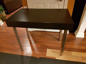 Ikea Desk with Lift up compartment