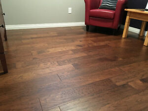 Wood Finish Engineered Flooring for sale