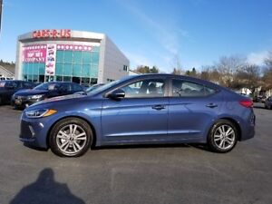 2018 Hyundai Elantra GL FREE WINTER TIRES