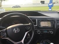 2013 Honda Civic Si - Only 15 months remaining