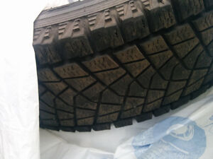 Winter Tires for Sale R15