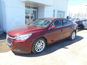 2016 Chevrolet Malibu LT Sedan, PST Paid
