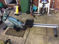 Rogerblack rowing machine