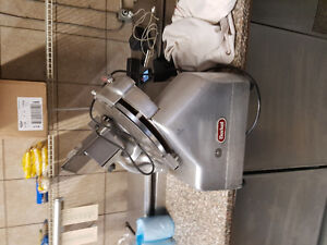 Meat slicer. Great condition