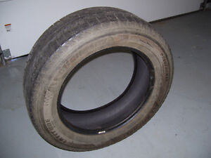 (3) winter 19'' tires