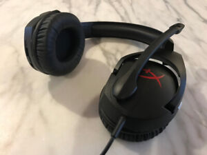 hyperx stinger gaming headset need sold quick