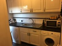 Small kitchen/utility room excellent condition